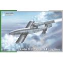 Special Hobby 32074 Bombe volante pilotée Fi-103A-1/Re4 Reichenberg