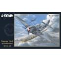 Special Hobby 32067 Chasseur soviétique Yakovlev Yak-3 Normandie-Niemen - Kit Hi-Tech