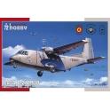 Special Hobby 72344 Avion de transport CASA C-212-100 Forces aériennes espagnole, chilienne et colombienne