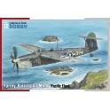 "Special Hobby 72343 Fairey Barracuda Mk.II ""Flotte du Pacifique"""
