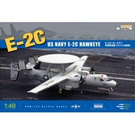 Kinetic 48013 E-2C Hawkeye US Navy
