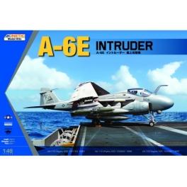 Kinetic 48023 A-6E Intruder US Navy