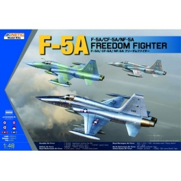 KInetic 48020 F-5A Freedom Fighter II