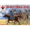 Red Box 72125 Cavalerie cosaque ukrainienne 16e siècle - Set 1