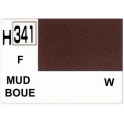 Gunze H341 Marron Boue