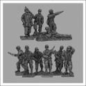 CP TQD FJ01 Fallschirmjager infantry section