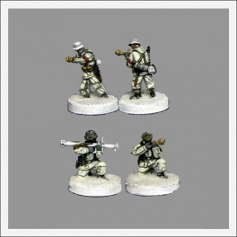 CP TQD GH05 Winter infantry tank hunters