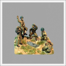 CP TQD US03 infantry gambling – winners & losers