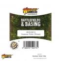 Warlord Games 803510011 Touffes d'herbes - Eté (10mm)