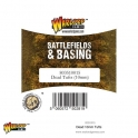 Warlord Games 803510015 Touffes d'herbes - Mortes (10mm)