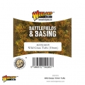 Warlord Games 803510019 Touffes d'herbes - Sauvages (10mm)