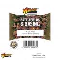 Warlord Games 803510021 Touffes d'herbes - Fleurs (20mm)