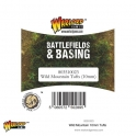 Warlord Games 803510023 Touffes d'herbes - Montagne sauvage (20mm)