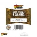 Warlord Games 803510024 Touffes d'herbes - Lande (10mm)