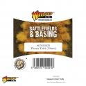 Warlord Games 803510025 - Touffes d'herbes - Désert (10mm)