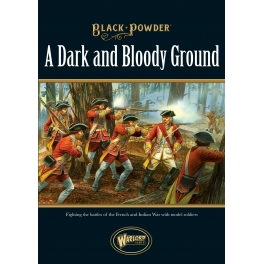 Warlord Games 301013801 Dark and Bloody Ground