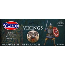 Victrix VXDA001 Vikings