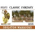 Wargames Atlantic WAACF001 Guerriers squelettes