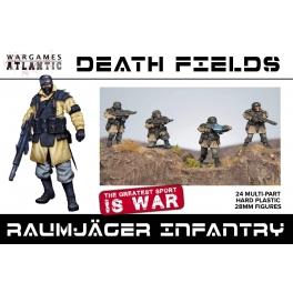 Wargames Atlantic WAADF001 Raumjäger