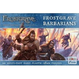 North Star FGVP04 Barbares
