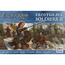 North Star FGVP05 Femmes soldats