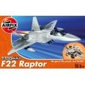 Quickbuild - F22 Raptor