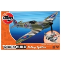 Quickbuild - D-Day Spitfire