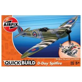 Quickbuild - D-Day Spitfire