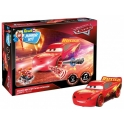 Revell junior - Lightning McQueen Crazy 8 Race