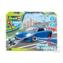 Revell junior - Porsche carrera S
