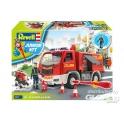 Revell junior - Camion de pompiers