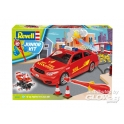 Revell junior - Voiture chef des pompiers
