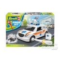 Revell junior : Voiture de SAMU