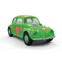 Airfix quickbuild - VW Beetle - Flower power