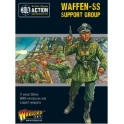Warlord Games 402212107 Groupe support Waffen-SS