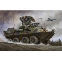 Véhicule léger anti-chars sur roues LAV-AT (USMC)
