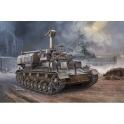 Pz KpfW IV Ausf D/E Fahrgeste