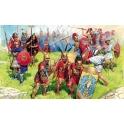 Zvezda 8034 Infanterie romaine période République