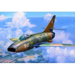 Frrom FR0036 Dassault Super-Mystère B2 - Version tardive