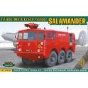 ACE 72434 Camion de pompier britannique FV-651 Mk.6 Salamander
