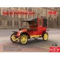 ICM 24030 Renault Type AG 1910 Taxi parisien
