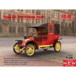 ICM 24030 - Renault Type AG 1910 Taxi parisien