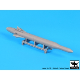 Black dog A72063 1/72GAM 87 A Skybolt