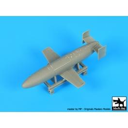 Black dog A72064 1/72 GAM 67 Crossbow