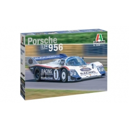 Italeri 3648 Porsche 956
