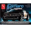 AMT 817 - Camaro Police Car 1/25