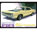 AMT 821 - Plymouth Roadrunner 1/25