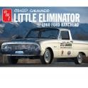 AMT 822 - Ford Ranchero Ohio 1/25