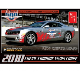 AMT 893 - Chevy Camaro RS/SS 1/25