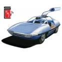 AMT 900 - Piranha Spy car 1/25
